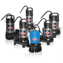 Helix Submersible Pumps