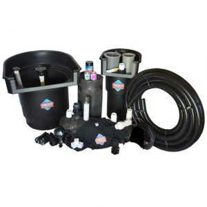 Helix Submersible Pump Pond Kits