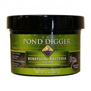 Cold Temp Beneficial Pond Bacteria