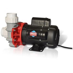 Helix external pumps the pond digger for External fish pond pumps filters