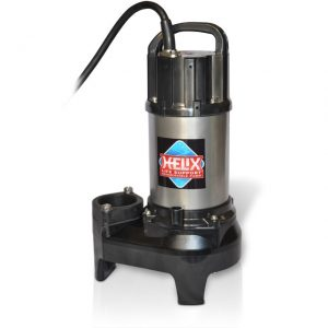 Helix Submersible Pumps