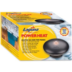 PowerHeat Heated De-Icer 315 Watts