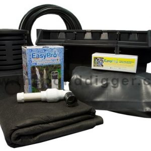 11-foot EasyPro Pro-Series Waterfall Kit