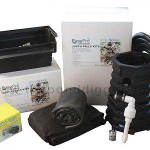 7-foot EasyPro Eco-Series Waterfall Kit