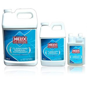 Helix Clarifying Mineral Supplement