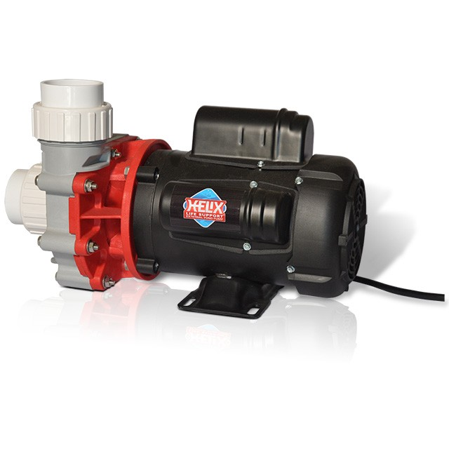 Helix external pumps 3600gph the pond digger for Koi pond motors