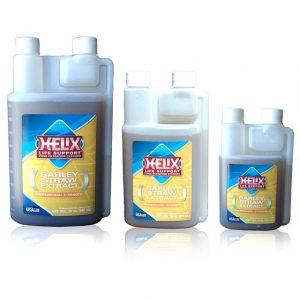 Helix Liquid Barley Straw Extract
