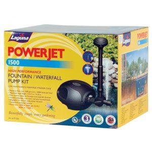 Laguna PowerJet 1350 Fountain Pump Kit