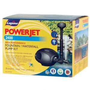 Laguna PowerJet 2400 Fountain Pump Kit