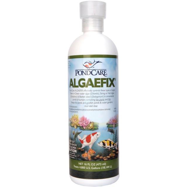 Pond Care Algaefix 16 oz
