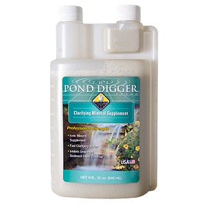 Pond Digger Mineral Supplement 32 oz