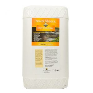 The Pond Digger Liquid Barley Straw Extract 7 gal