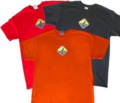 shirtassorted