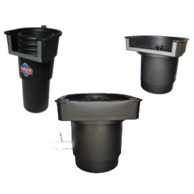 Filters and Pond Filtration
