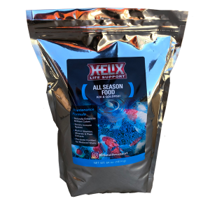 Helix Life Support Fish Food